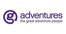 g adventures cruise company